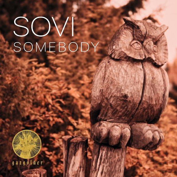 рингтон Sovi - Somebody