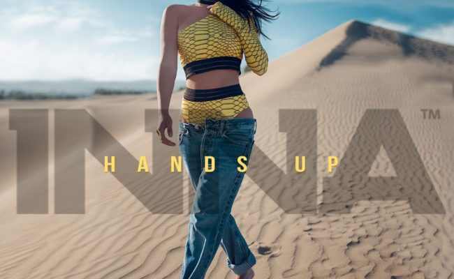 рингтон Inna - Hands Up
