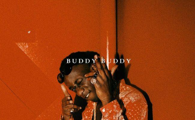 рингтон Manu Crooks - Buddy Buddy