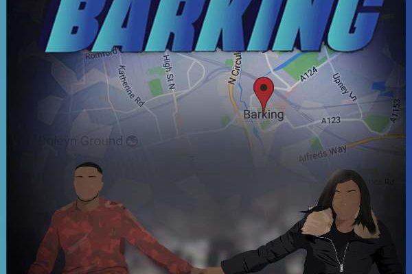 рингтон Ramz - Barking