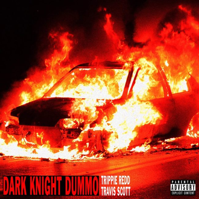 рингтон Trippie Redd - Dark Knight Dummo (feat. Travis Scott)