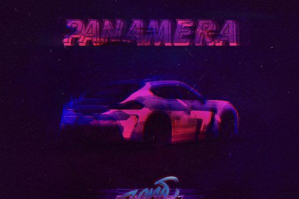 рингтон Зомб - PANAMERA