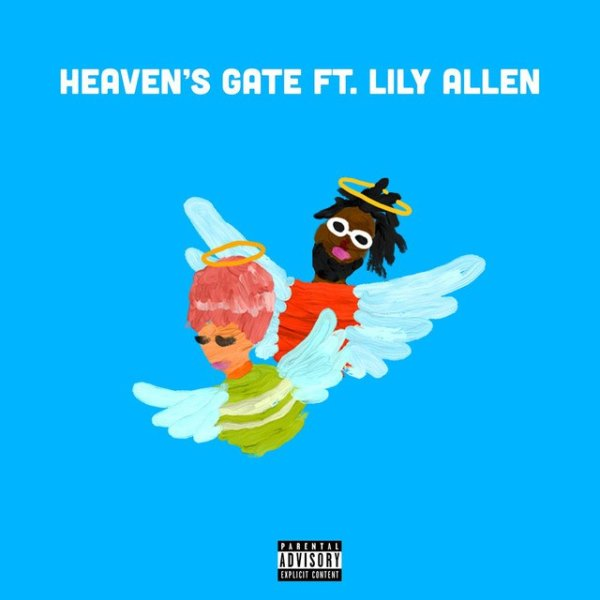 рингтон Burna Boy feat. Lily Allen - Heaven's Gate