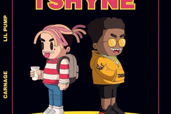 рингтон Carnage feat. Lil Pump - i Shyne