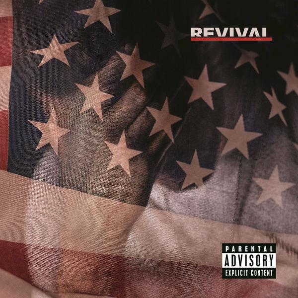 рингтон Eminem feat. Ed Sheeran - River