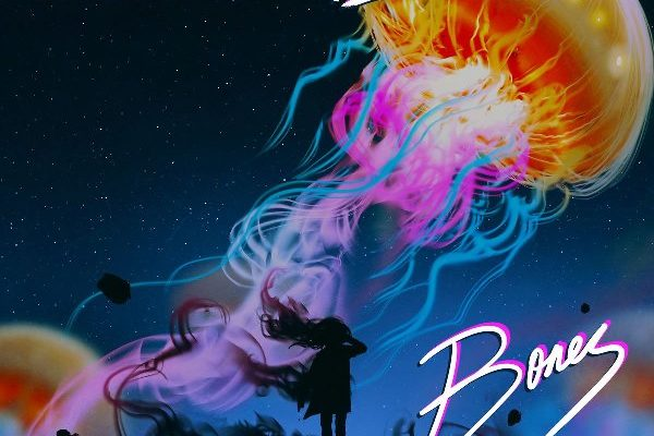 рингтон Feenixpawl & Harley Knox feat. Ariana and the Rose - Bones
