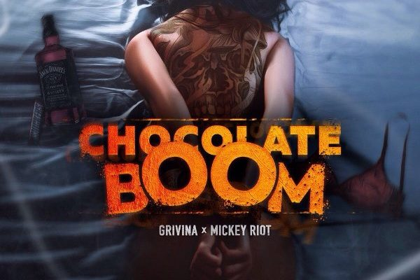 рингтон GRIVINA feat. Mickey Riot - Chocolate boom