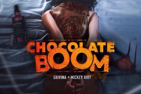 рингтон GRIVINA feat. Mickey Riot - Chocolate boom