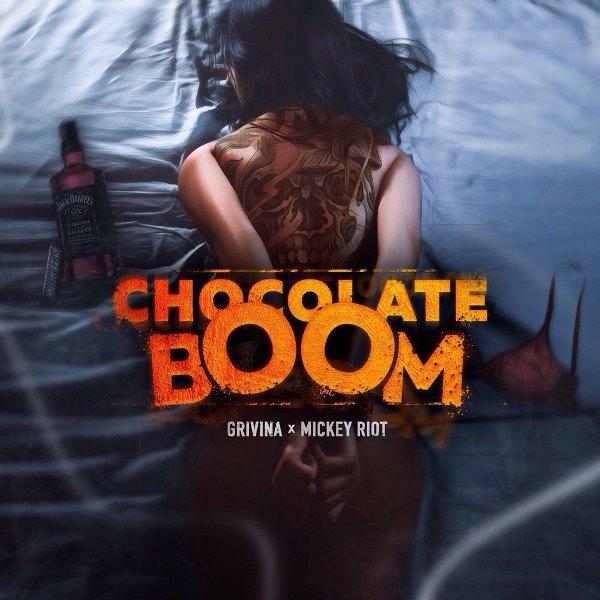 Boom Boom Punjabi Song 2018 Mp3: Рингтон GRIVINA Feat. Mickey Riot
