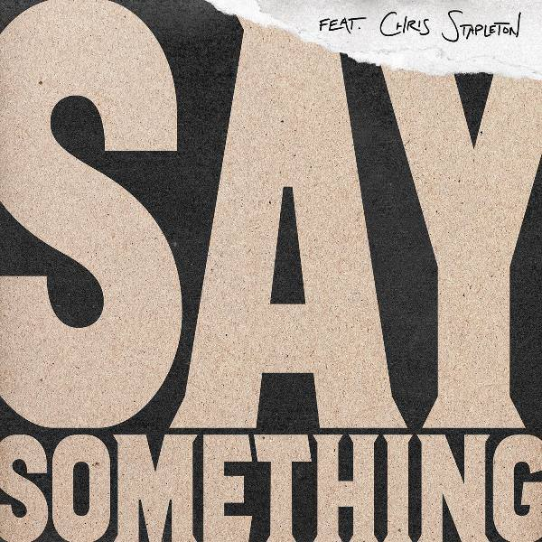 рингтон Justin Timberlake feat. Chris Stapleton - Say Something