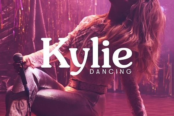 рингтон Kylie Minogue - Dancing