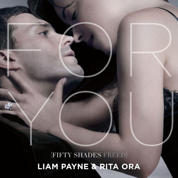 рингтон Liam Payne feat. Rita Ora - For You (Пятьдесят оттенков свободы)