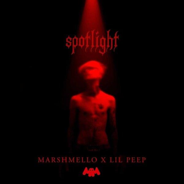 рингтон Marshmello & Lil Peep - Spotlight