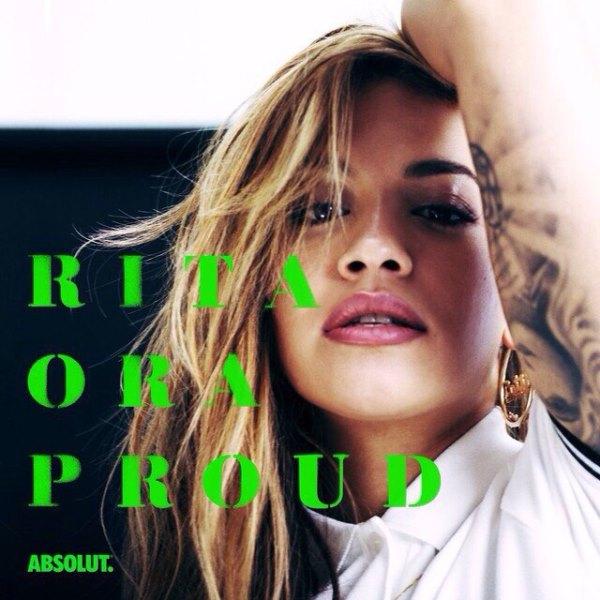 рингтон Rita Ora - Proud