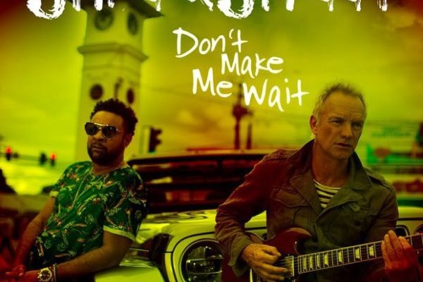 рингтон Sting & Shaggy - Don't Make Me Wait