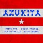 рингтон Steve Aoki feat. Daddy Yankee, Play-N-Skillz, Elvis Crespo - Azukita