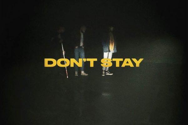 рингтон X Ambassadors - Don't Stay