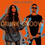 рингтон MARUV & BOOSIN - Drunk Groove