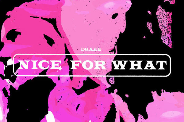 рингтон Drake - Nice For What