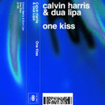 рингтон Dua Lipa, Calvin Harris - One Kiss