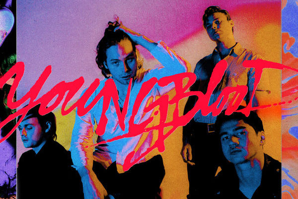 рингтон 5 Seconds Of Summer - Youngblood