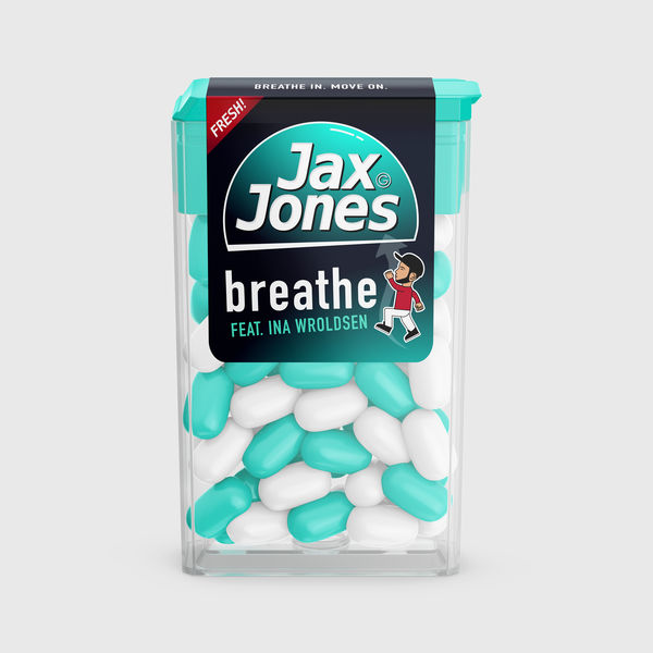 рингтон Jax Jones feat. Ina Wroldsen - Breathe