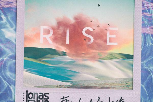 рингтон Jonas Blue feat. Jack & Jack - Rise