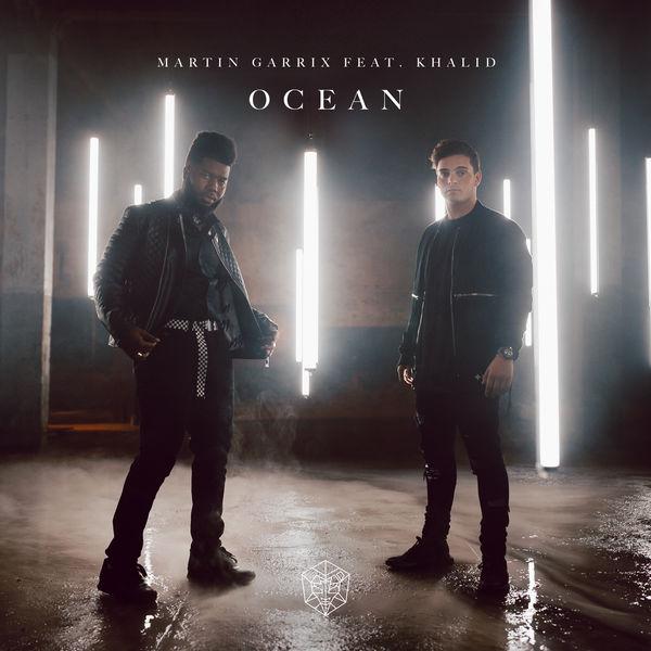 рингтон Martin Garrix feat. Khalid - Ocean