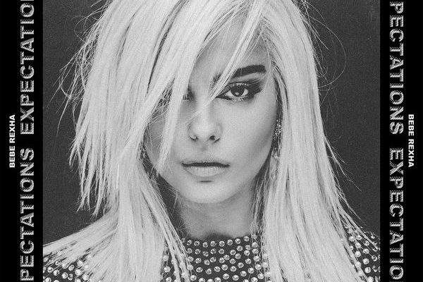 рингтон Bebe Rexha - Self Control