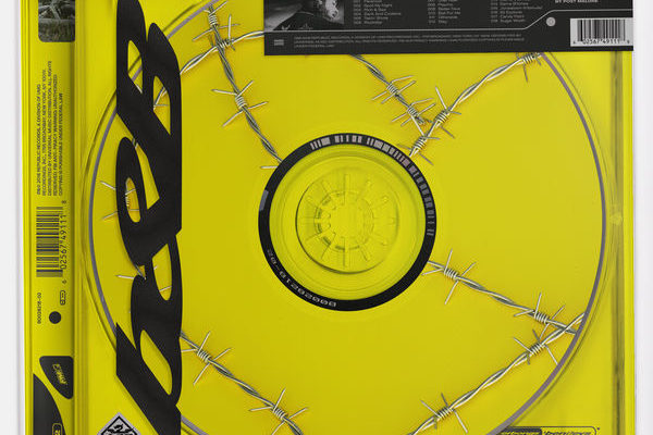 рингтон Post Malone - Better Now