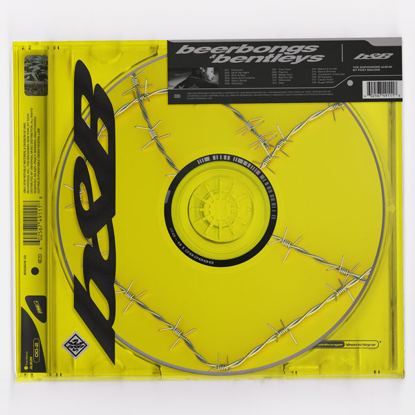 рингтон Post Malone - Better Now