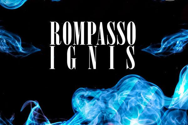 рингтон Rompasso - Ignis