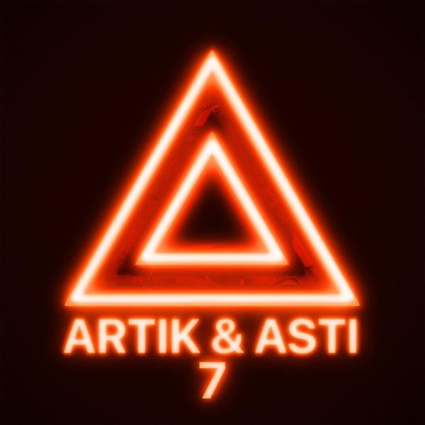 рингтон Artik & Asti - Девочка танцуй