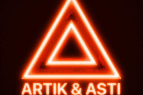 рингтон Artik & Asti - Чувства