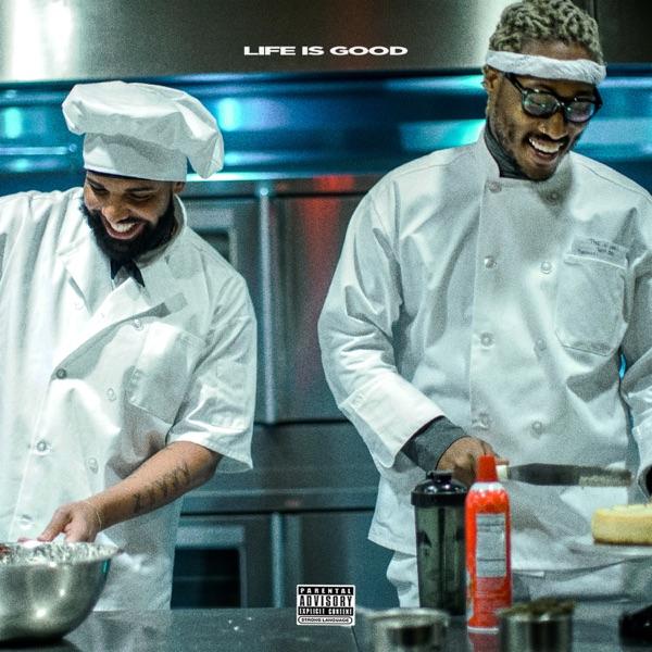 рингтон Future feat. Drake - Life Is Good