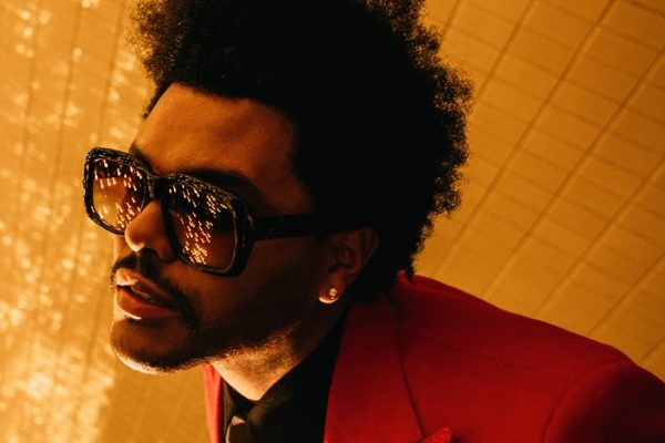 рингтон The Weeknd - Blinding Lights