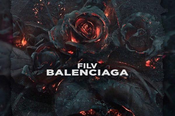 рингтон FILV - BALENCIAGA