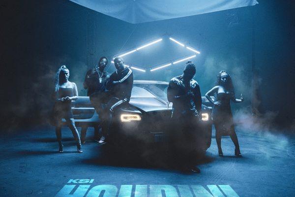 рингтон KSI feat. Swarmz, Tion Wayne - Houdini
