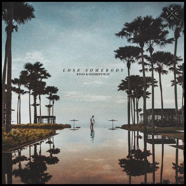 рингтон Kygo, OneRepublic - Lose Somebody