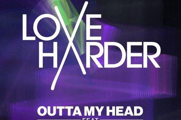 рингтон Love Harder feat. Julie Bergan - Outta My Head