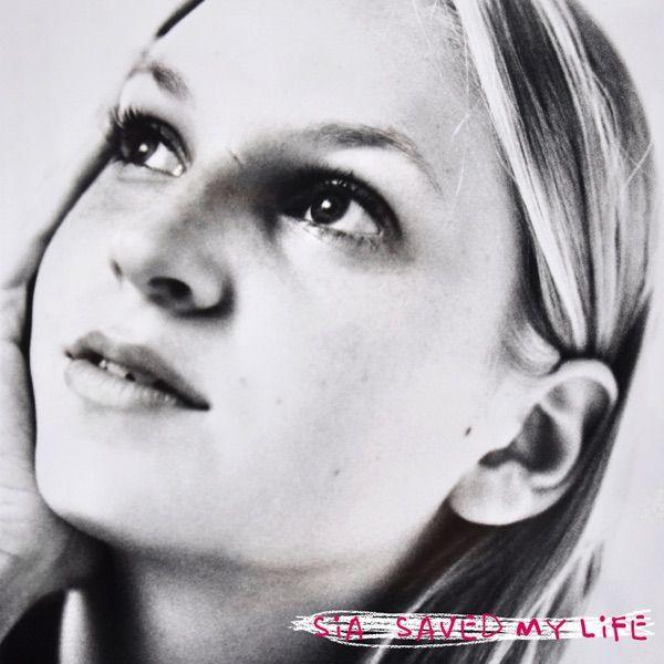 рингтон Sia - Saved My Life