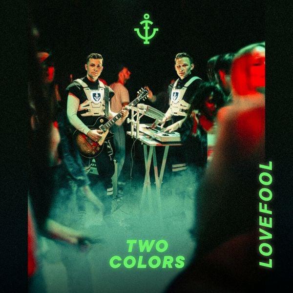 рингтон Twocolors - Lovefool