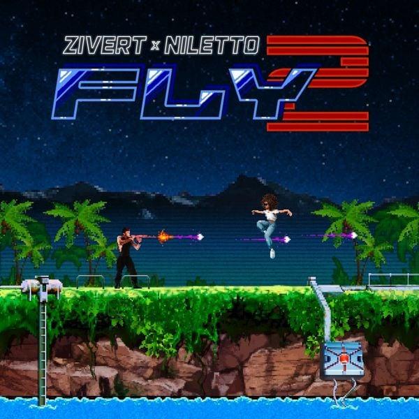 рингтон Zivert, NILETTO - Fly 2