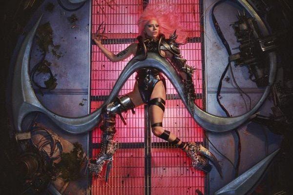 рингтон Lady Gaga - Rain On Me (ft. Ariana Grande)