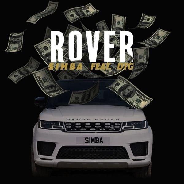рингтон S1mba feat. DTG - Rover