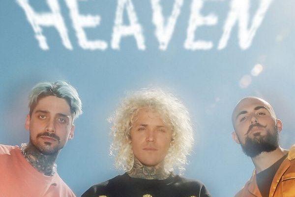 рингтон Cheat Codes - Heaven