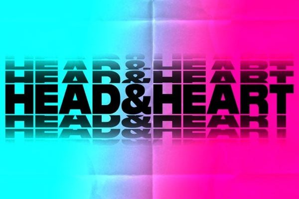 рингтон Joel Corry, MNEK - Head Heart