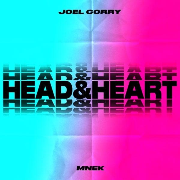 рингтон Joel Corry, MNEK - Head Heart