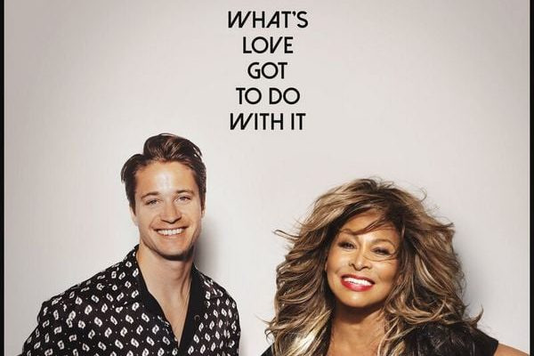 рингтон Kygo, Tina Turner - What's Love Got To Do With It
