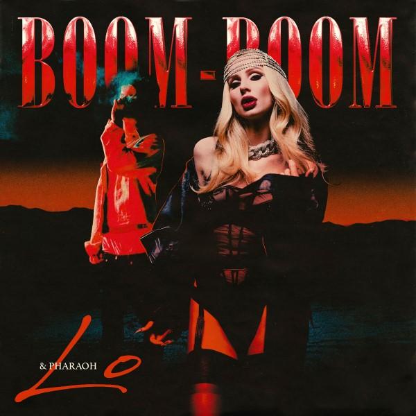 рингтон LOBODA, PHARAOH - Boom Boom